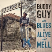 Buddy Guy - Bad Day