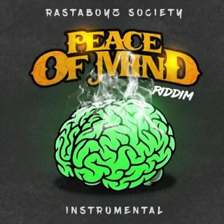 So in Love Riddim (Instrumental) - Single by Rastaboyz Society on