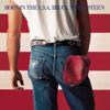 Bruce Springsteen - I'm on Fire artwork