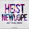 Icon New Dope (feat. Emanuel Scott, Sinbadtha1, Chris Heist & King Cash Beatz) - Single