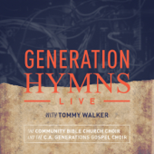 This Is My Father's World (Live) - Community Bible Church, Tommy Walker & C.A. Generations Gospel Choir