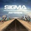 Sigma - Anywhere artwork