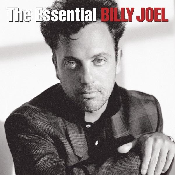 Billy Joel mit A Matter Of Trust