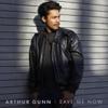 Arthur Gunn - Save Me Now artwork