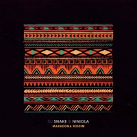 Maradona Riddim - Single - DJ Snake & Niniola