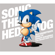 EUROPESE OMROEP   Sonic The Hedgehog 1&2 Soundtrack - Masato Nakamura