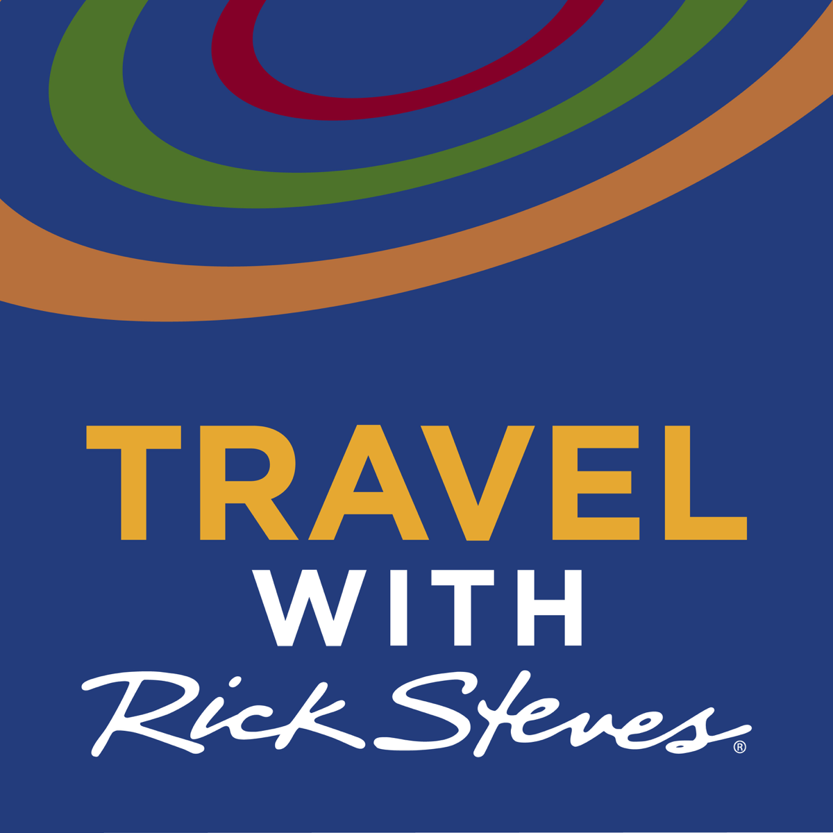 Best episodes of Travel with Rick Steves | Podyssey Podcasts