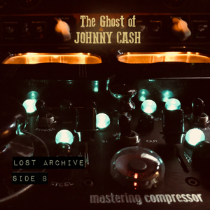 The Ghost of Johnny Cash - House of the Rising Sun