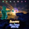 Hollywood Undead & Imanbek - Runaway artwork
