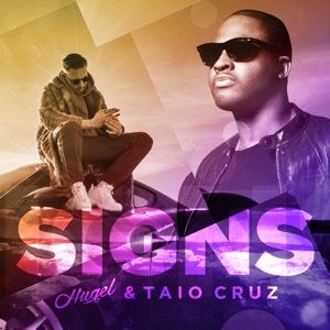 HUGEL AND TAIO CRUZ