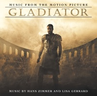 Hans Zimmer - Gladiator (Soundtrack from the Motion Picture)