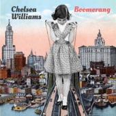 Chelsea Williams - Six Bottles of Wine