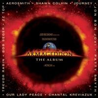 Various Artists - Armageddon - The Album
