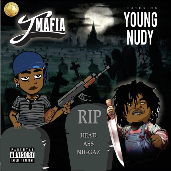 Head Ass N****z (feat. Young Nudy) - Single