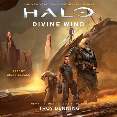 Halo: Divine Wind (Unabridged)