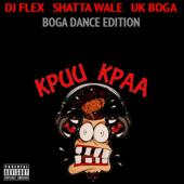 Kpuu Kpa Challenge (Boga Dance Edition) [feat. Shatta Wale & Uk Boga]