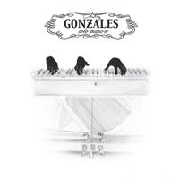 ゴンザレス - Solo Piano III artwork