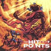 """The Hit Points - Dance of Pales (from """"Castlevania: Symphony of the Night"""")"""