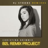 Back To Life - DJ Strobe Remixes (feat. DJ Strobe) - EP