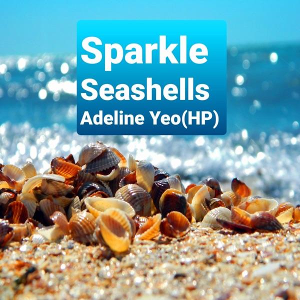 Sparkle Seashells