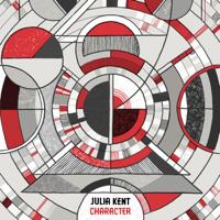 Julia Kent - Character artwork