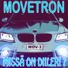 Movetron - Movetron - Missä On Diileri? (Radio Mix) artwork