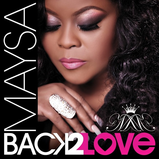 Art for Last Chance For Love (feat. Phil Perry) by Maysa