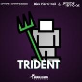 Trident artwork