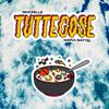 Gazzelle & Mara Sattei - Tuttecose artwork