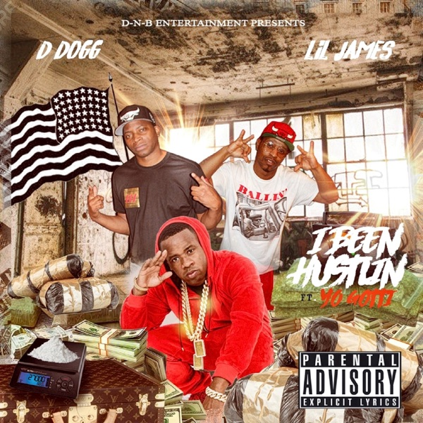 I Been Hustlin (feat. Yo Gotti) - Single