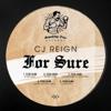 bajar descargar mp3 For Sure (2 Step Mix) - CJ Reign