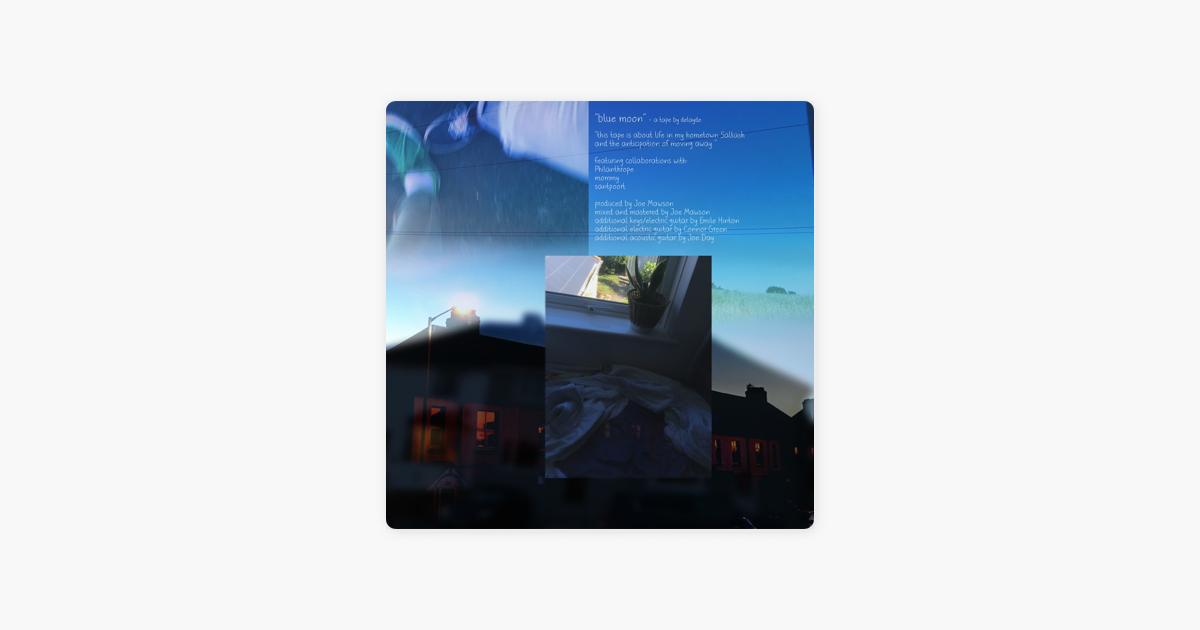 Forder by Delayde album art