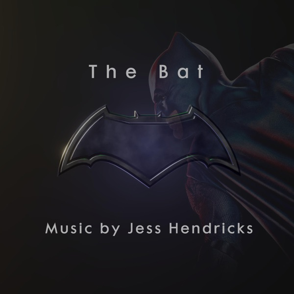 Album Cover for The Bat - Single
