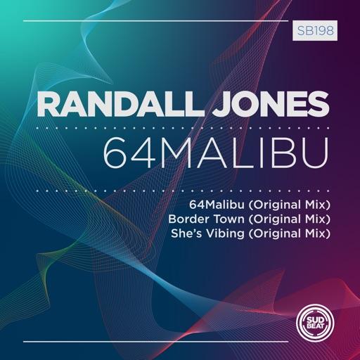 64Malibu - Single by Randall Jones
