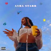 Away - Ayra Starr