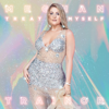 Meghan Trainor - ALL THE WAYS artwork