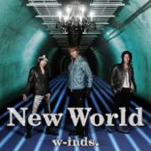 New World (Instrumenatal)