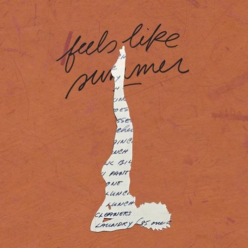 Childish Gambino - Feels Like Summer - Single