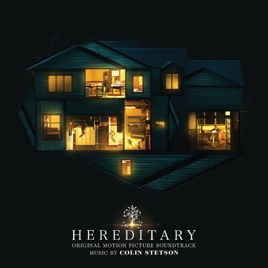 Colin Stetson – Hereditary (Original Motion Picture Soundtrack) [iTunes Match M4A] | iplusall.4fullz.com