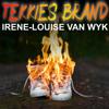 Irene-Louise Van Wyk - Tekkies Brand artwork