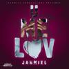 Jahmiel & Dunw3ll - U Me Luv artwork