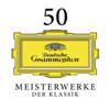Verschiedene Interpreten - 50 Meisterwerke der Klassik Grafik