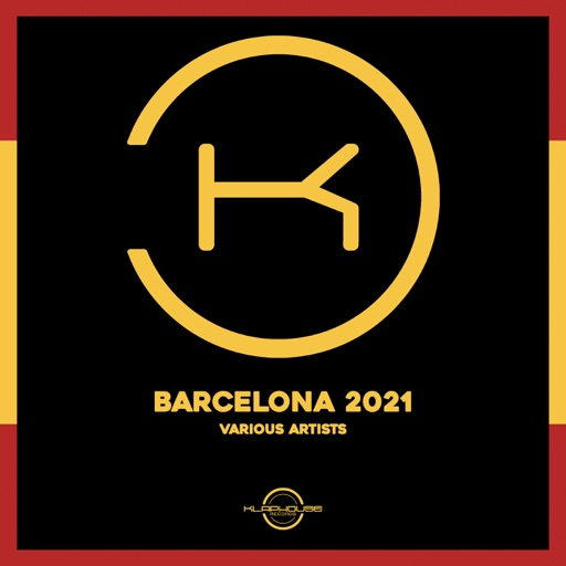 Barcelona 2021 by Various Artists
