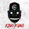 HBZ - King Kong Grafik