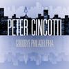 Peter Cincotti - Goodbye Philadelphia artwork