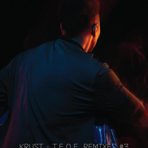 Teoe Remixes #3 - Single by Hodge & Krust & UNKLE