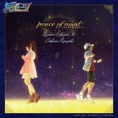 peace of mind~星の歌を聴きながら~ (アニメ「新テニスの王子様」)