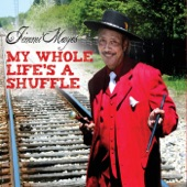 Jimmi Mayes - My Whole Life's a Shuffle