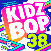 KIDZ BOP Kids - Kidz Bop 38  artwork