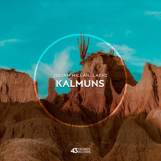Kalmuns - Single by Julian Millan & LaeHz